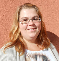 Stefanie Stöckler