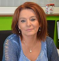 Yvonne Halinski