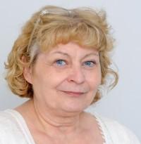 Anke Gerlitz