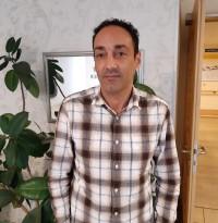 Karim Aarous