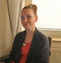 Anna Niemialtowski
