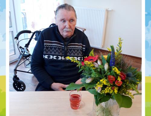 Neues Heimbeiratsmitglied in der Seniorenresidenz Zur Baumschule