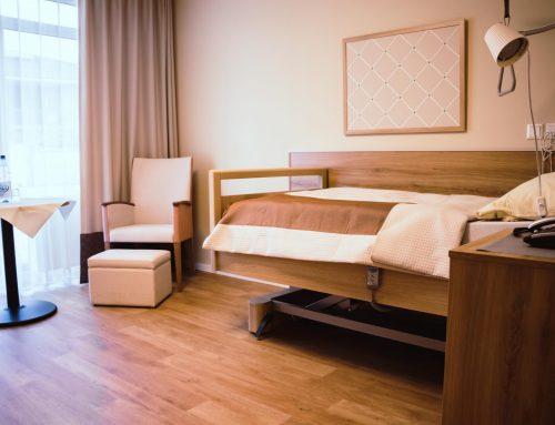 Das besondere Plus: Die Komfortzimmer in der Residenz-Gruppe Seniorenresidenz Haus am Richtweg in Weyhe-Kirchweyhe