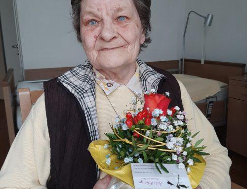 """Jubiläen in der Residenz-Gruppe Seniorenresidenz """"Christophorus"""""""