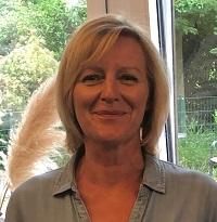 Jeannette Eggers- Haase
