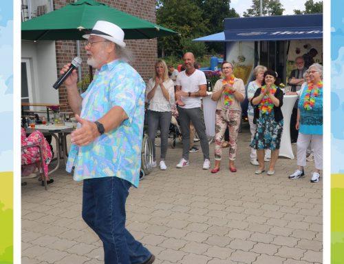 Highlights über Highlights beim Sommerfest in Hiddenhausen