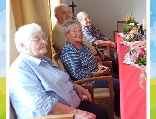 Heimbeiratswahlen in der Seniorenresidenz Christophorus in Neuenkirchen-Vörden
